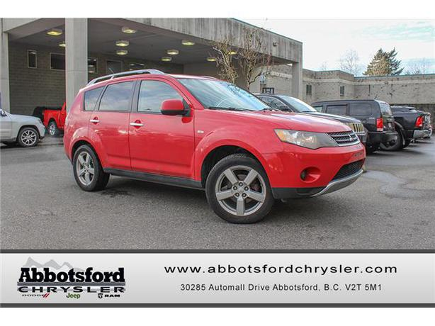 2007 mitsubishi outlander xls w 650w rockford fosgate. Black Bedroom Furniture Sets. Home Design Ideas