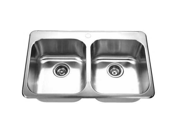 Kitchen Sinks Toronto : stainless steel sinks porcelain sinks for your home we have