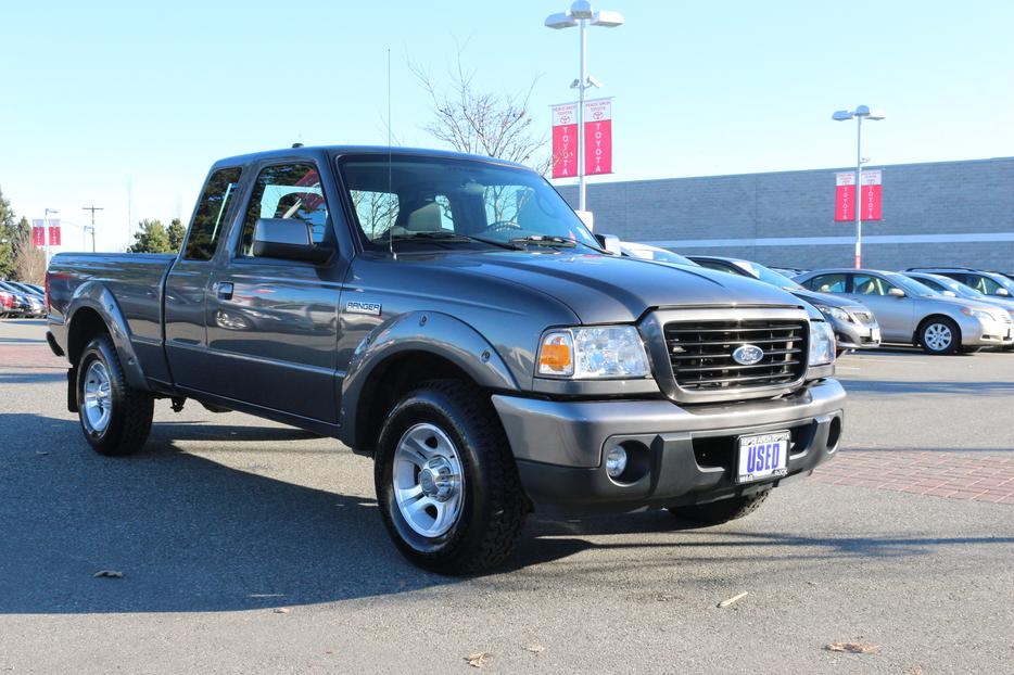 2009 ford ranger sport package super cab clean local truck stk x7356 outside victoria victoria. Black Bedroom Furniture Sets. Home Design Ideas