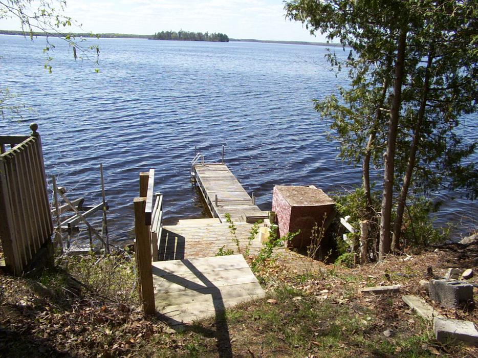 Cottages For Rent In Parry Sound Curtis Cottage Peaceful