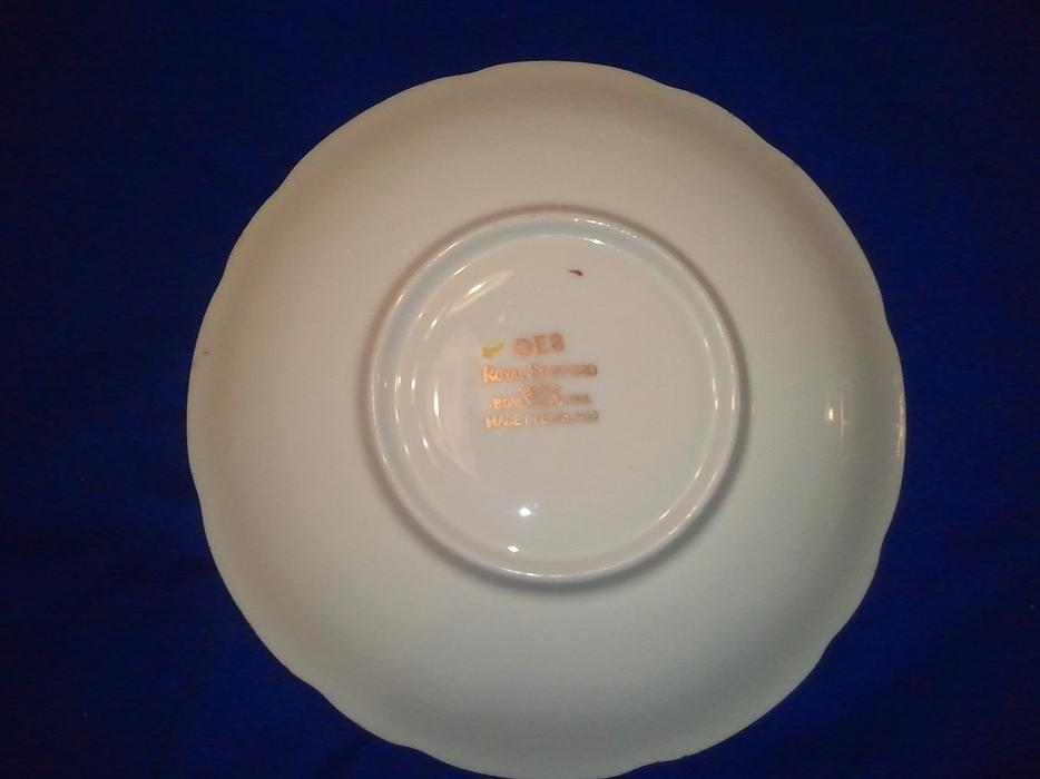 Royal Stafford Order Of The Eastern Star China Tea Cup