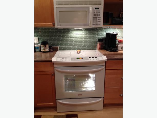Entire kitchen appliances set victoria city victoria for Entire kitchen set