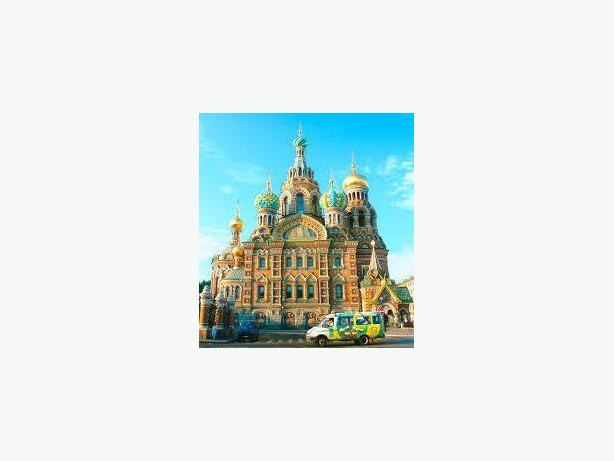 Cours de russe:  Russian language Lessons