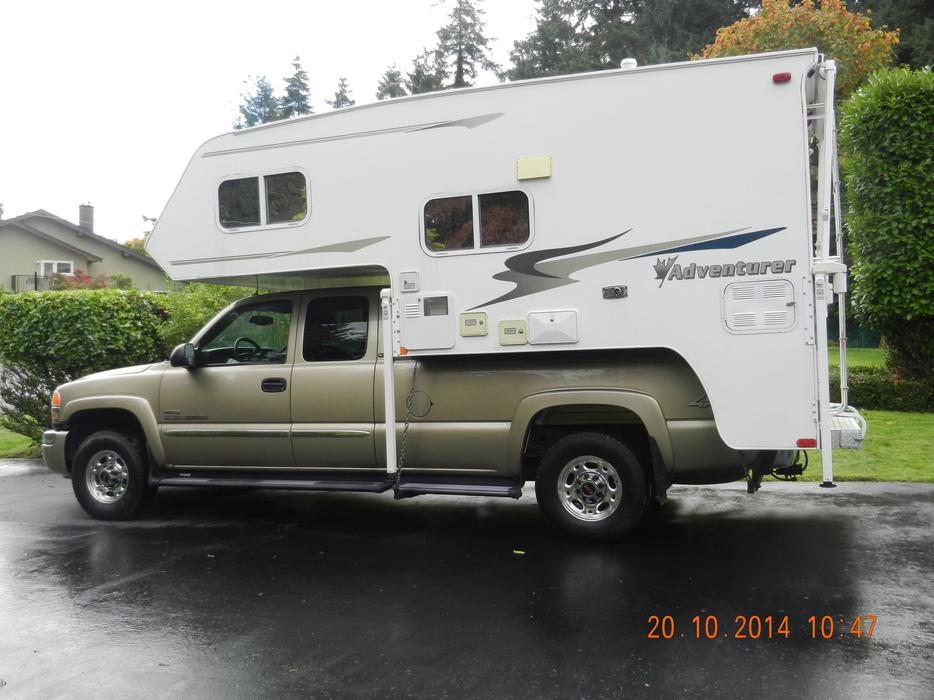 gmc quesnel with 2005 Sierra 2500 Hd Truck Adventturer 810 Ws C Er 23836694 on 1999 GMC Jimmy SLT 4x4 SUV 25284836 moreover 2010 GMC Canyon SLE Manual 28683262 furthermore 2003 GMC YUKON DENALI WITH CUSTOM 24 WHEELS 23150641 also 2000 GMC Yukon XL 4X4 28619485 besides 2007 GMC Sierra Classic SLE 21727110.