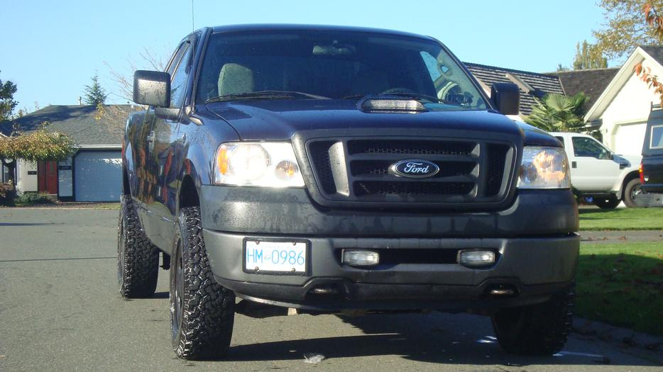 2006 ford f150 4 6l v8 triton 39 low km 39 last reduce firm campbell river comox valley mobile. Black Bedroom Furniture Sets. Home Design Ideas