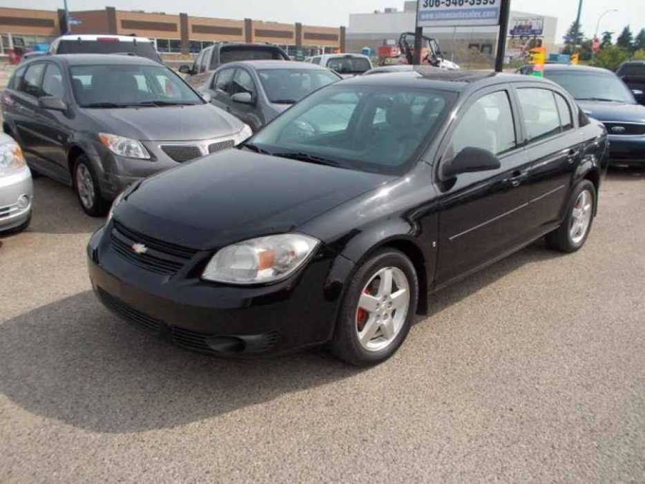 2008 chevrolet cobalt east regina regina mobile. Black Bedroom Furniture Sets. Home Design Ideas