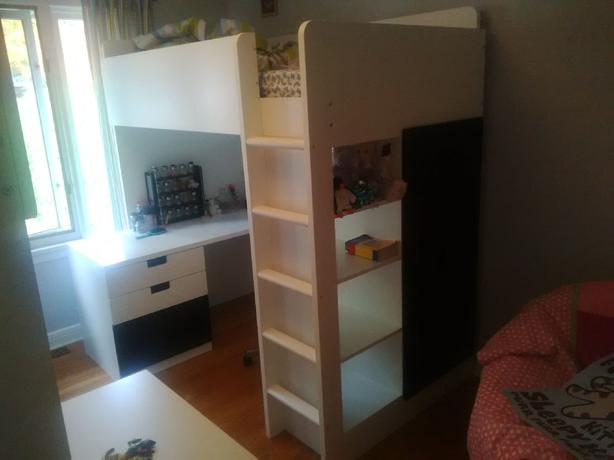 Stuva Ikea Loft Beds For Sale Central Ottawa Inside