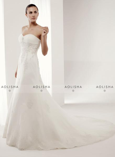 Clearance sale brand new wedding dresses victoria city for Used cheap wedding dresses for sale