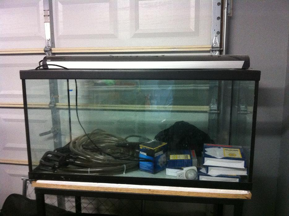 120 gallon fish tank stand and bio filter central saanich for 100 gallon fish tank with stand