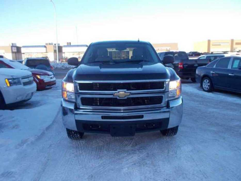 2009 chevrolet silverado 2500hd east regina regina mobile. Black Bedroom Furniture Sets. Home Design Ideas