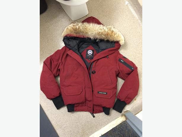 buy canada goose jacket ottawa
