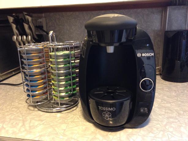 Tassimo Coffee Maker Rack W Coffee 50 East Regina Regina