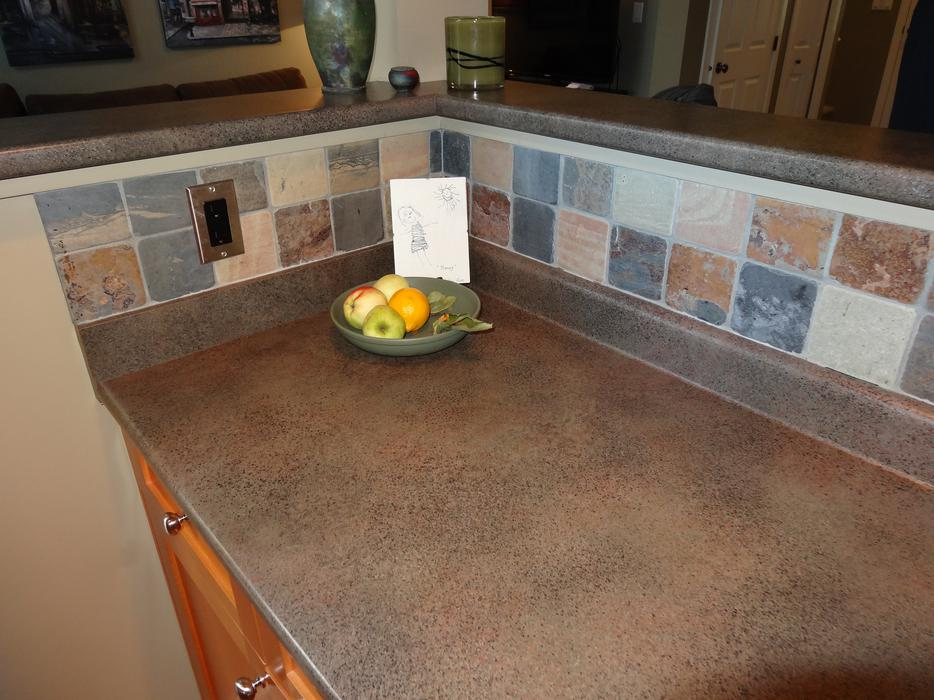 Kitchen Countertops Maple Ridge Bc
