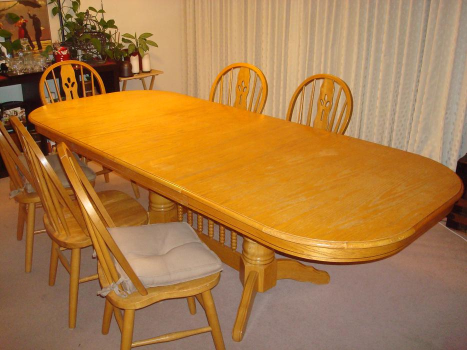 Extending Dining Room Table Victoria City Victoria : 44569900934 from www.usedvictoria.com size 934 x 700 jpeg 84kB