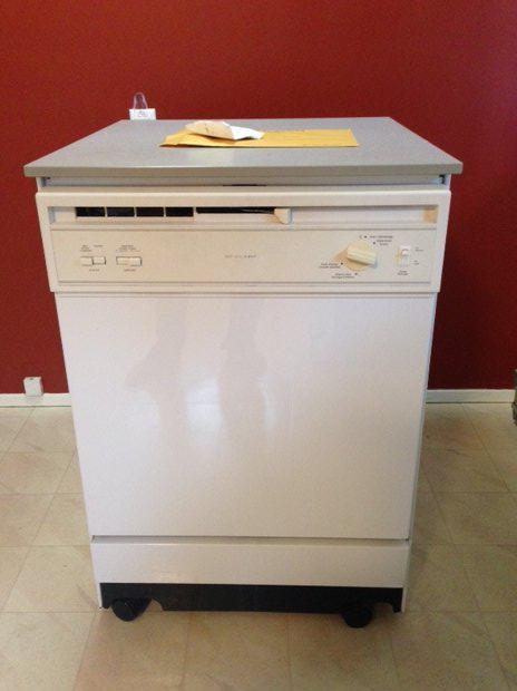 maytag portable dishwasher mdc4650aww manual