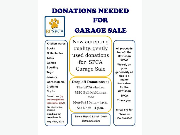 Garage Sale Kitchener Ontario