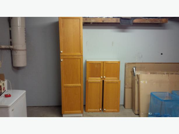 Kitchen cabinets campbell river courtenay comox for Kitchen cabinets york region