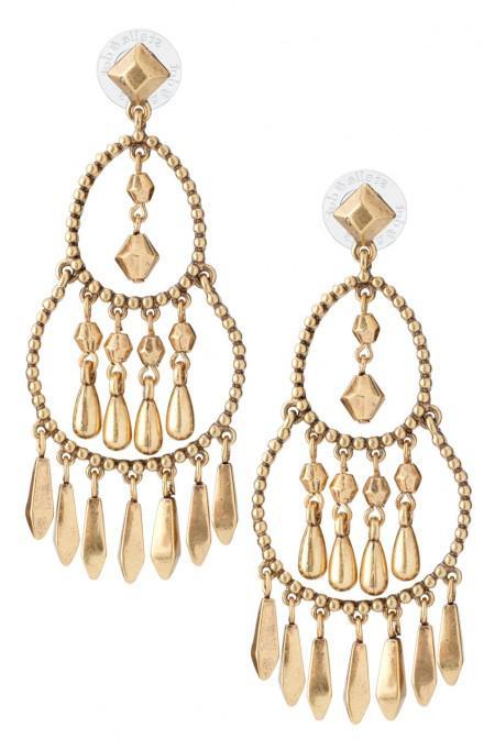 Stella And Dot Reverie Chandelier Earrings West Shore