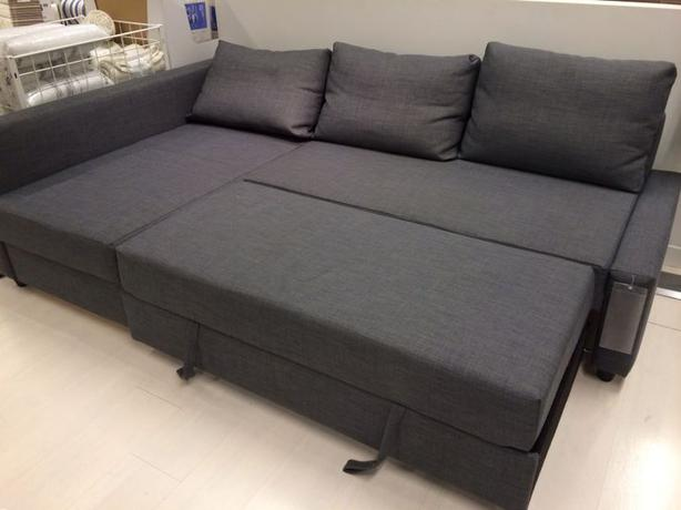 wanted ikea friheten couch couch bed thing r bed ideas with canap friheten