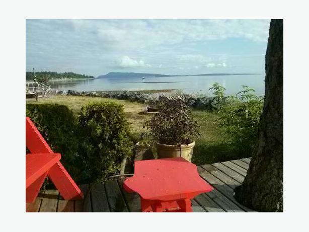 Beachfront Qualicum Bay Avorado Resort Qualicum Nanaimo