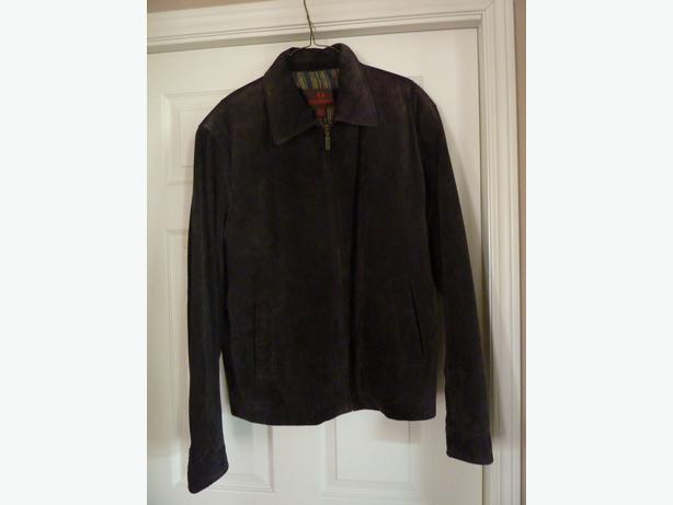 Men's Large Danier Jacket