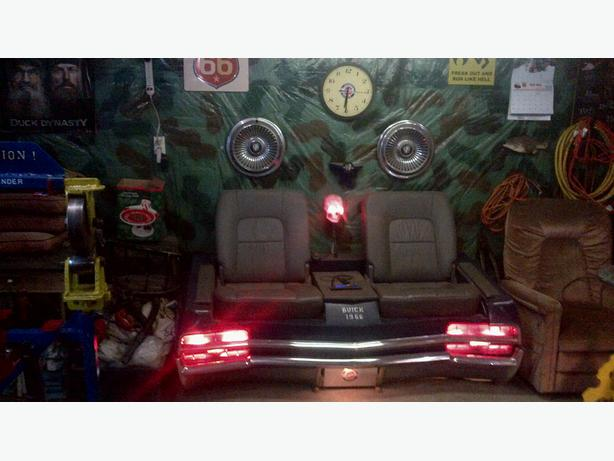 Man Cave Kenora : Great for garage or man cave prince county pei