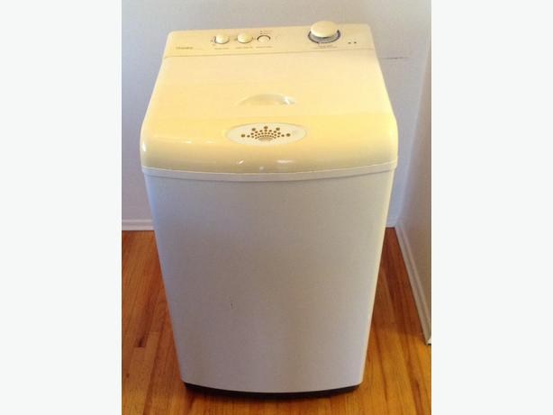Portable Clothes Washing Machine For Small Apartment Victoria City