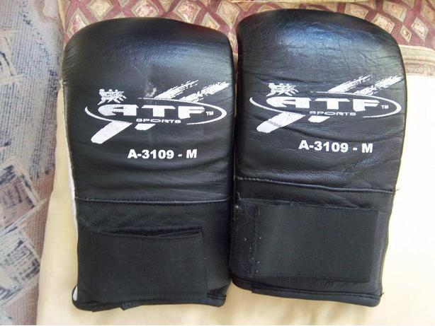"""ATF Sports"" Martial Arts gloves"