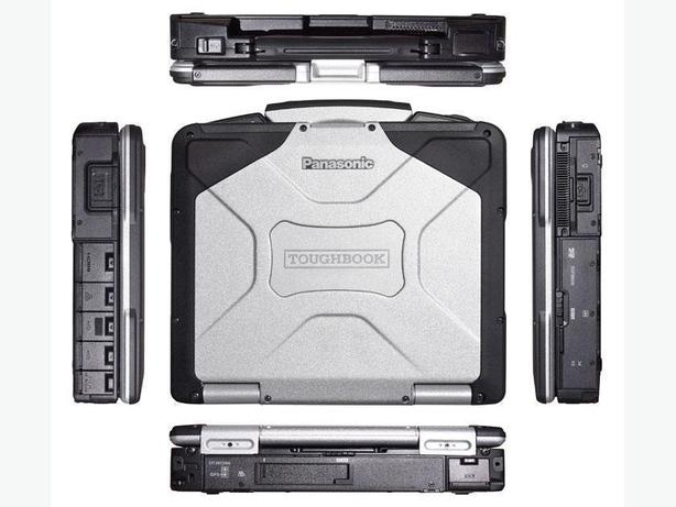 Brand-New Discontinued Panasonic ToughBooks Now Available