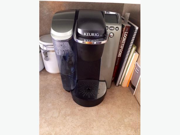 Kurig coffee maker West Shore: Langford,Colwood,Metchosin,Highlands, Victoria