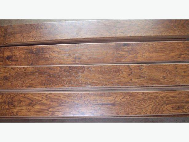 New laminate flooring 100 sqft courtenay courtenay for Urbn laminate flooring