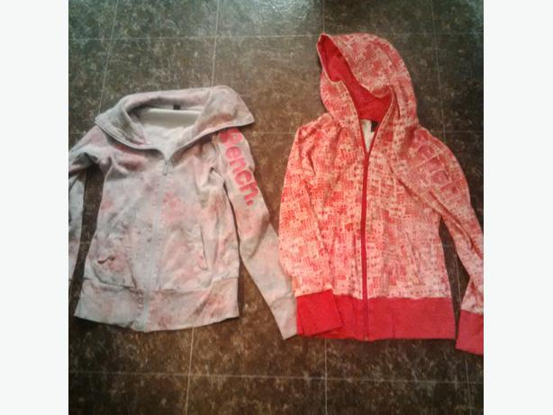 3 - BENCH Sweater's for Sale (Size Medium)