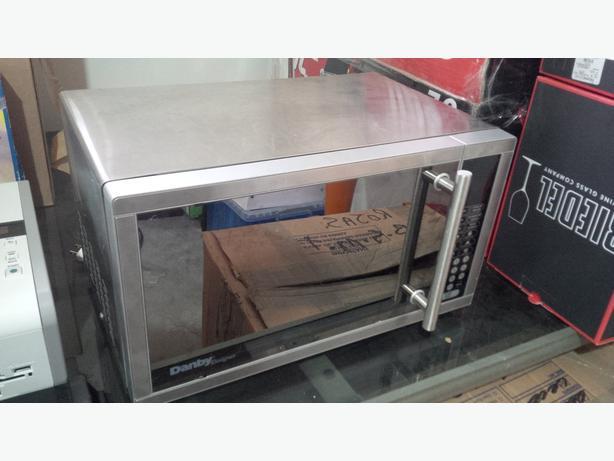 Fridge 12v coller microwave