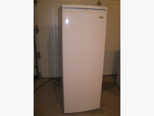 Brada Mf 305 Upright Freezer Manual