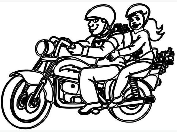 WE SPECIALIZE IN MOTORCYCLE CRASH DAMAGE