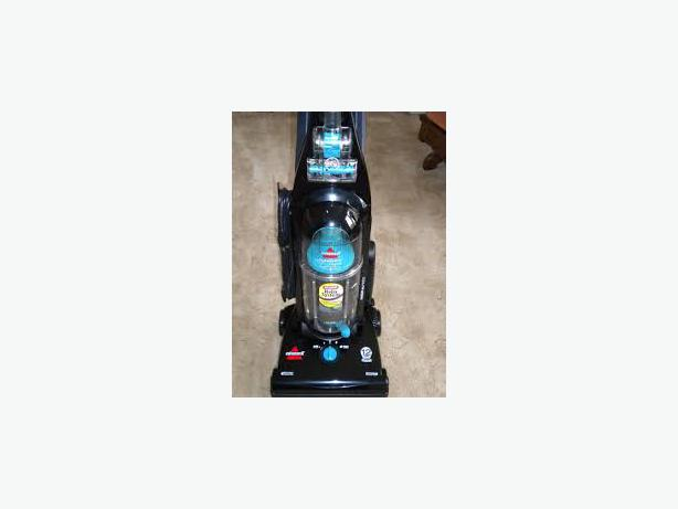Bissell Helix Vacuum Cleaner For Sale South Nanaimo Nanaimo