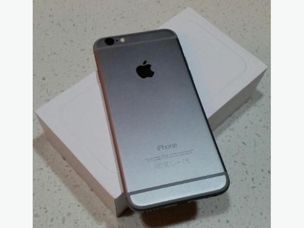 unlocked iphone 6 64gb black victoria city victoria