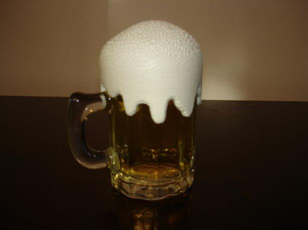 Vintage Avon Beer Mug Cologne Decanter Wild Country After Shave