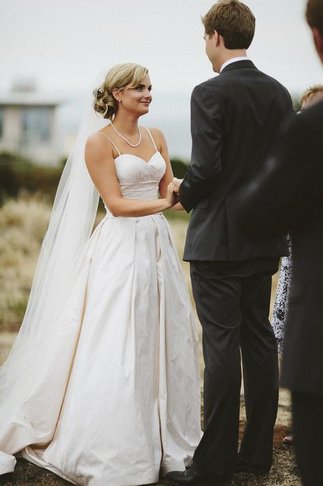 Price Reduced Martina Liana Silk Wedding Dress Size 6