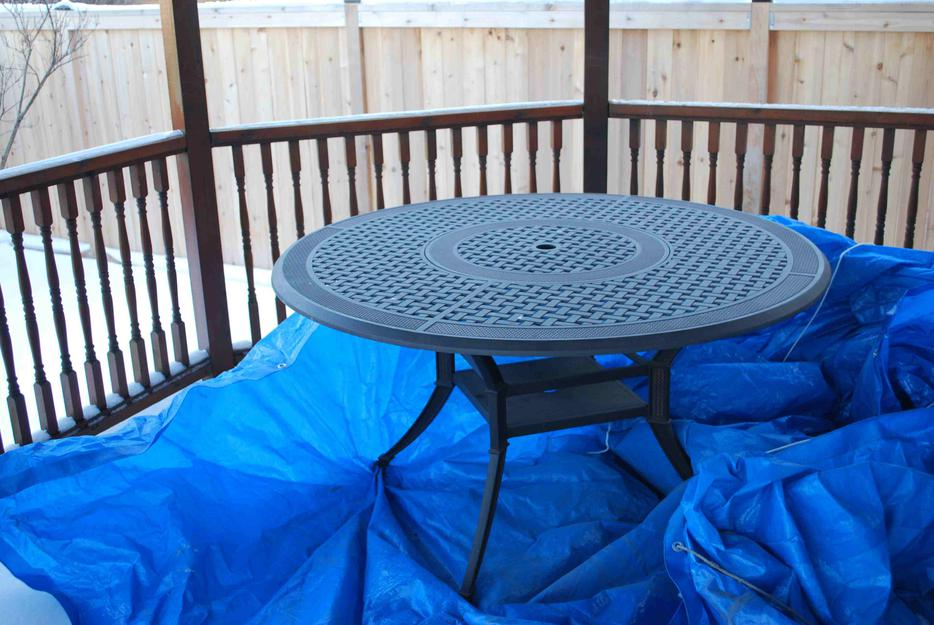 Patio furniture for sale orleans ottawa for Outdoor furniture ottawa