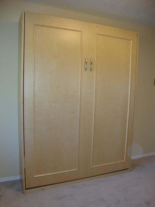 Murphy Beds Gatineau : Murphy bed high quality brand new victoria city