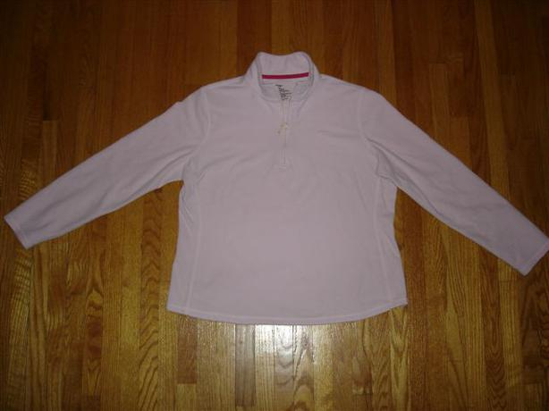 GAP Women's Sweatshirt Large, Like New, Pale Pink!