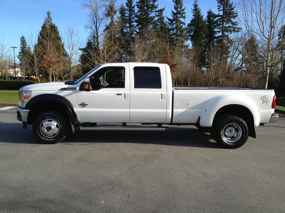 2012 ford f 350 lariat dually lifted diesel lb clean drw f350 outside okanagan okanagan. Black Bedroom Furniture Sets. Home Design Ideas