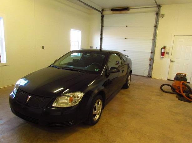 2008 pontiac g5 se coupe queens county pei. Black Bedroom Furniture Sets. Home Design Ideas