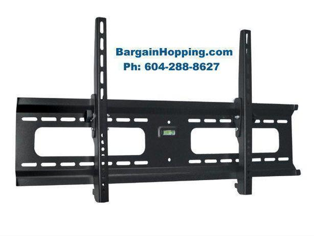 36-63 inch Low Profile TV Wall Bracket With Tilt
