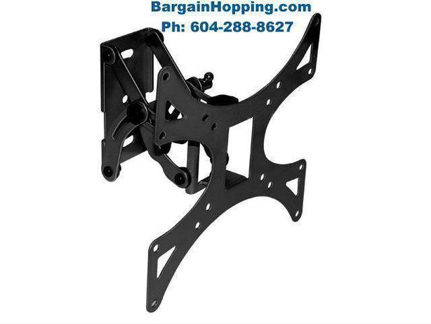 10-32 inch LED TV Wall Bracket With Tilt