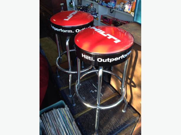 Hilti Bar Stools Esquimalt Amp View Royal Victoria