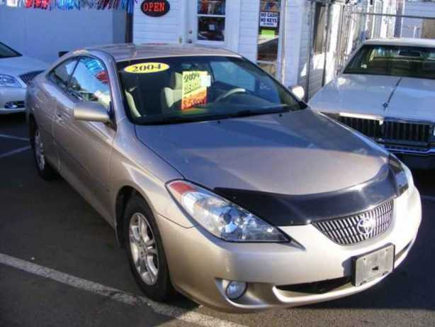 2004 toyota camry solara se parksville nanaimo. Black Bedroom Furniture Sets. Home Design Ideas