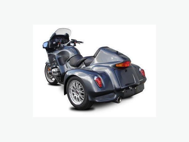 BMW R1150RT Trike