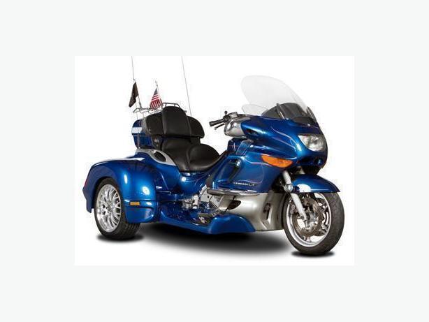 BMW K1200LT Trike